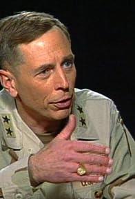 Primary photo for David Petraeus