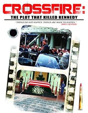 Where to stream Crossfire: The Plot That Killed Kennedy