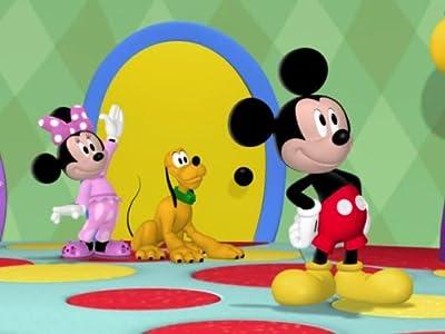 Downloading free ipod movies Minnie's Pajama Party by [1280x720p]