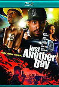 Primary photo for A Hip Hop Hustle: The Making of 'Just Another Day'