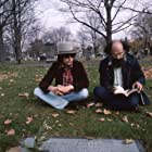 Bob Dylan and Allen Ginsberg in Rolling Thunder Revue: A Bob Dylan Story by Martin Scorsese (2019)