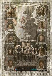 Noche de circo Poster