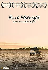 Past Midnight Poster