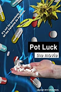 Movies downloads links Pot Luck the Movie USA [hddvd]