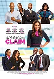 Baggage Claim (2013) Poster - Movie Forum, Cast, Reviews