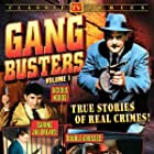 Gang Busters (1952)