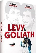 Lévy et Goliath