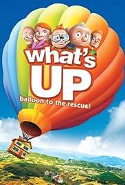 Voando Em Busca de Aventuras!(2009) Poster - Movie Forum, Cast, Reviews