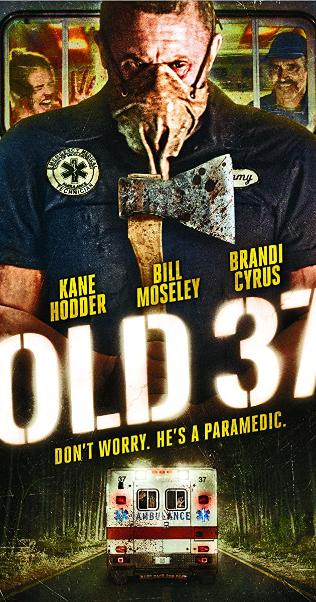 Old 37 (2015) - IMDb