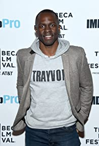 Primary photo for Gbenga Akinnagbe