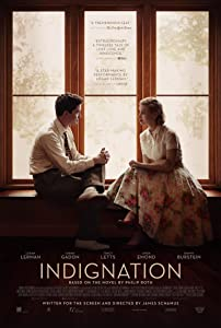 Watch online 3d full movies Indignation USA [720x594]