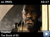 The Book Of Eli 720p