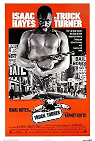Isaac Hayes in Truck Turner (1974)