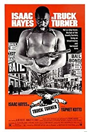 Truck Turner (1974) Poster - Movie Forum, Cast, Reviews