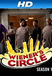 Wiener's Circle EP6 Poster