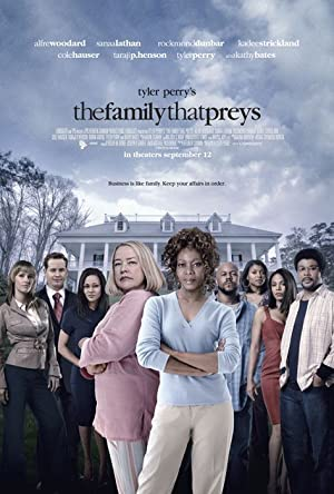 Permalink to Movie The Family That Preys (2008)