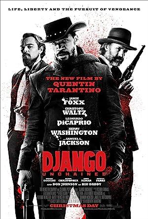 Permalink to Movie Django Unchained (2012)