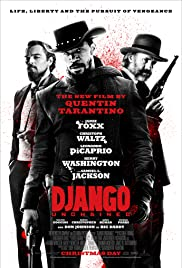 Watch Full HD Movie Django Unchained (2012)