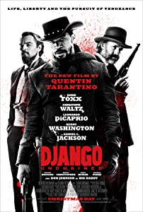 Movie to watch free Django Unchained [1280x1024]