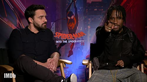'Spider-Verse' Stars Reveal the Spidey Versions They Want to See Next