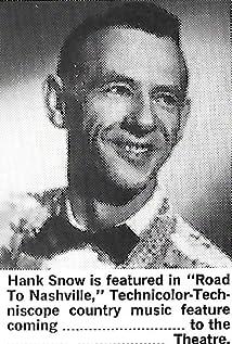 Hank Snow Picture