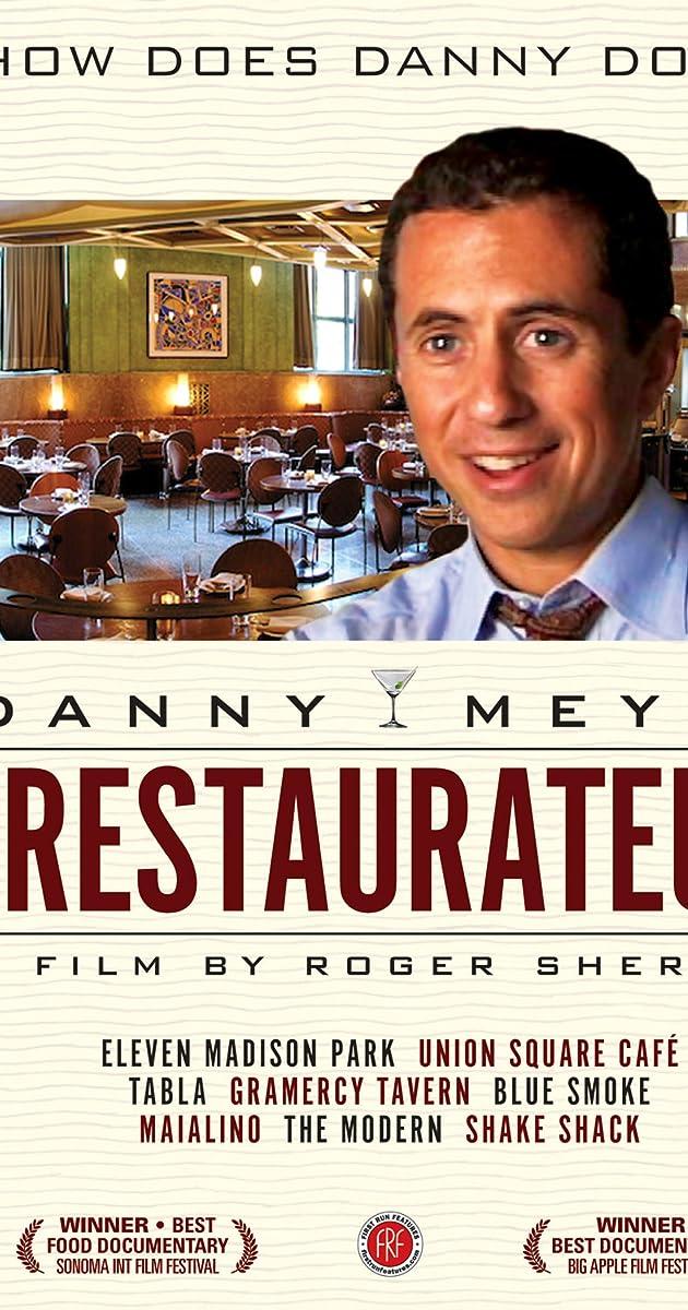 The Restaurateur (2010) - IMDb