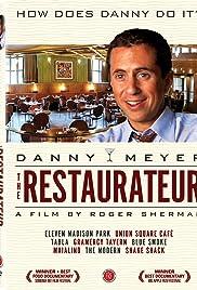 The Restaurateur Poster