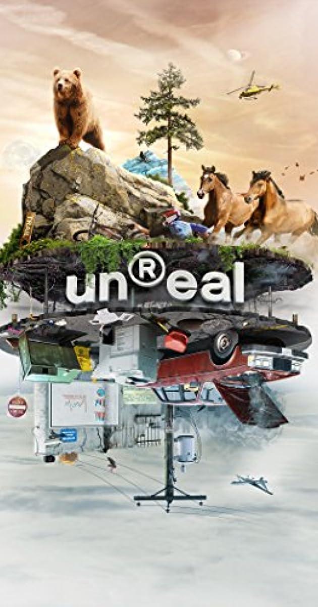 Subtitle of UnReal