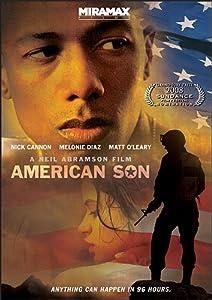 MP4 movie trailers download American Son [UltraHD]