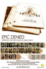 Epic Denied: Depriving the Forty Days of Musa Dagh (2022)