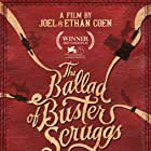 The Ballad of Buster Scruggs (2018)