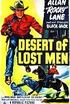 Desert of Lost Men