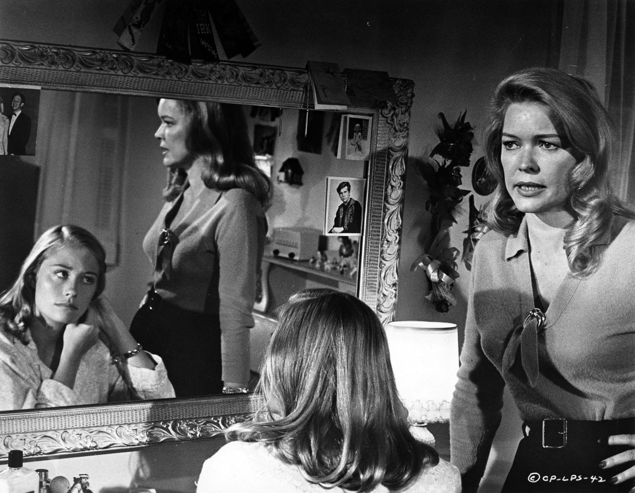 The Last Picture Show (1971) - Photo Gallery - IMDb