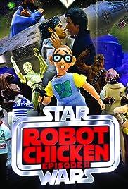 Movie downloading sites for mobile Robot Chicken: Star Wars Episode II [[movie]