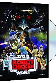 Primary photo for Robot Chicken: Star Wars Episode II