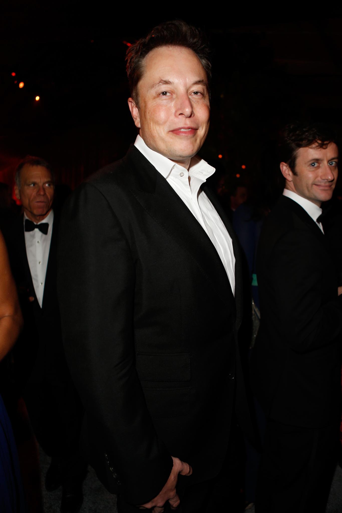 Elon Musk - IMDb