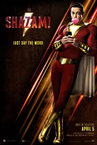 We all have a superhero inside us, it just takes a bit of magic to bring it out. In Billy Batson's case, by shouting out one word - SHAZAM! - this streetwise 14-year-old foster kid can turn into the adult superhero Shazam. 'Shazam!' is in theaters April 5.