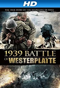 Primary photo for 1939 Battle of Westerplatte