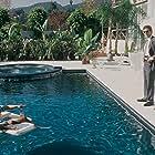 Eddie Murphy, Judge Reinhold, and John Ashton in Beverly Hills Cop II (1987)