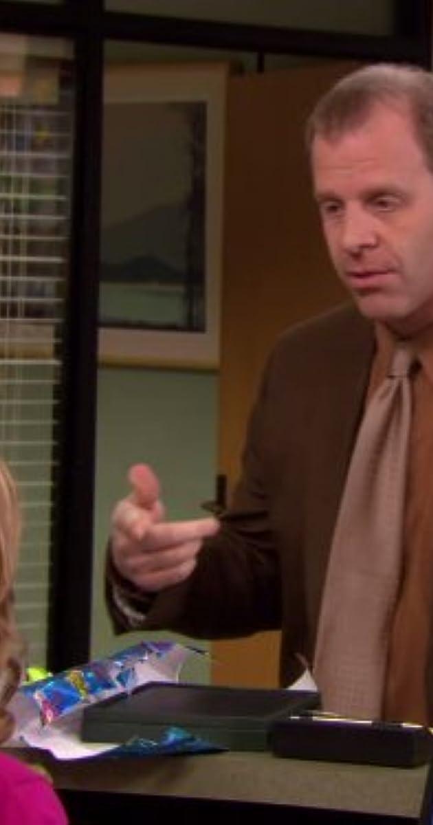 the office goodbye toby tv episode imdb