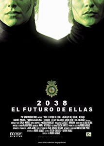 Good action movie to download 2038: El futuro de ellas by [480x854]
