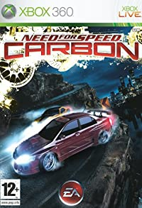 Primary photo for Need for Speed: Carbon