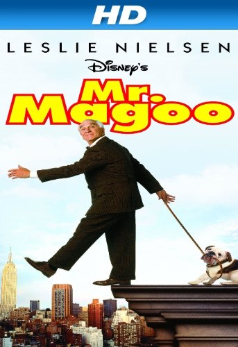 Mr. Magoo 1997 BluRay 720p 650MB Dual Audio ( Hindi – English ) ESubs MKV