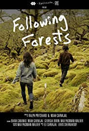 Following Forests Poster