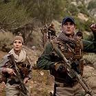 Still of Kristina Anapau and Rich McDonald in SEAL Patrol (2014)
