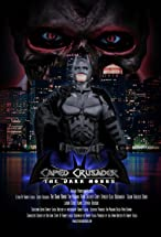 Primary image for Caped Crusader: The Dark Hours