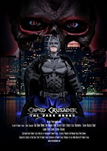 Watch free google movies Caped Crusader: The Dark Hours USA [720px]