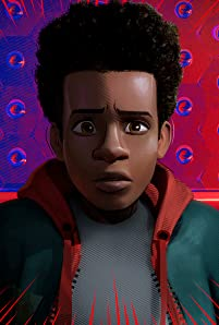 Musician, dancer, and actor Shameik Moore, perhaps best known for his breakout performance in the 2015 indie film 'Dope,' stars as Miles Morales in 'Spider-Man: Into the Spider-Verse.' What other roles has he played?.