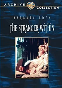 Ready movie videos download The Stranger Within by Tom Holland [480x360]