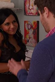 when does mindy start dating danny